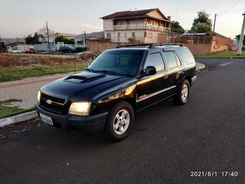 Chevrolet Blazer 2009 2.4 Advantage Flexpower 5p