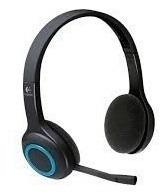 Audifono Con Microfono Logitech H600 Stereo