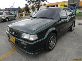 Mazda 323 Hs Mt 1300cc Pc