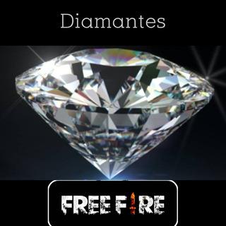 100 Diamantes Free Fire - ( Entrega Inmediata ) -