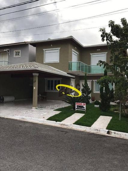 Casa Residencial À Venda, Parque Das Rosas, Cotia - Ca3781. - Ca3781