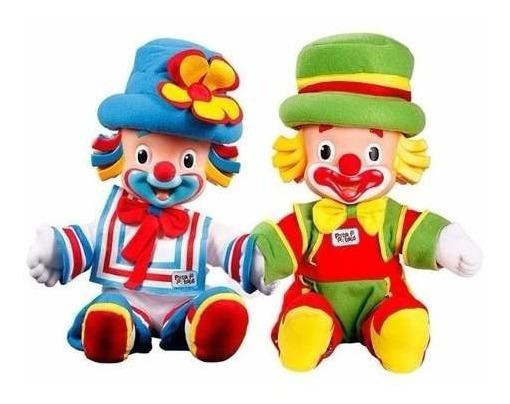 Bonecos Patati E Patata 42cm Lindo Leve O Seu!!!