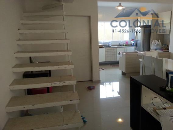 Casa Para Venda - Condomínio São Rafael Morro Grande, Caieiras - Ca00439 - 3125349