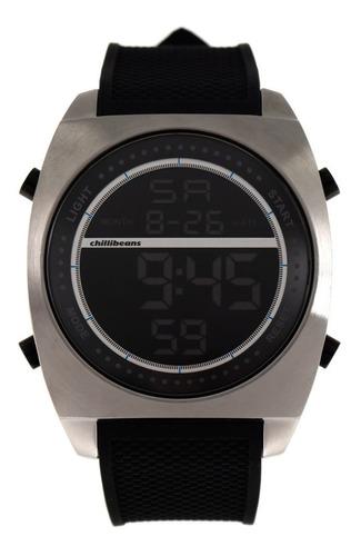 Relógio De Pulso Masculino Digital Sport Chilli Beans