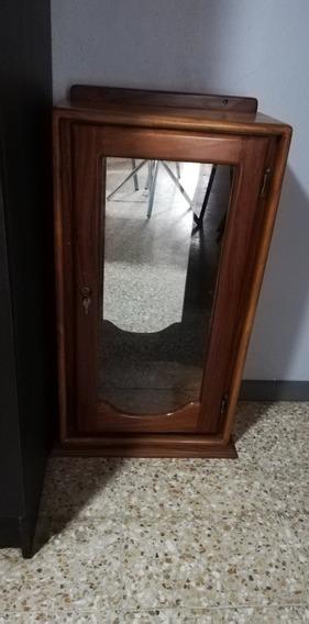 Mueble De Madera Aéreo