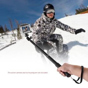 Estojo Vara Selfie Liga Alumínio Ldx-801 Multi -funcional