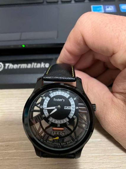 Relógio Fosters