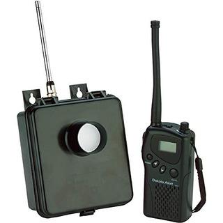 Kit De Sensor De Movimiento Dakota Alert Murs-ht-kit