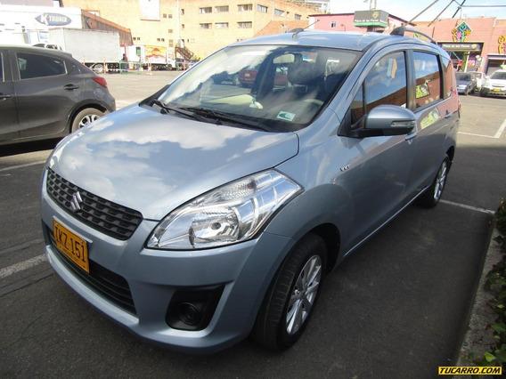Suzuki Ertiga 1373cc