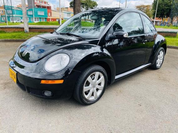 Volkswagen New Beetle Mt2000 M2008