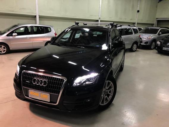 Audi Q5 Tfsi Ambiente Quattro Blindado