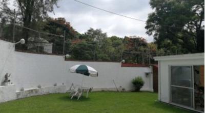 Casa Sola En Tlaltenango / Cuernavaca - Ber-753-cs*
