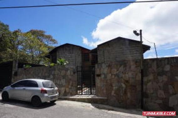 Baruta Casas En Venta 15-4935