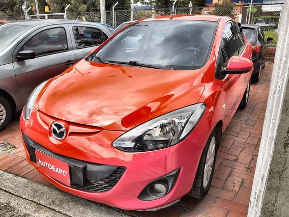 Mazda 2 Sedan Aut 1,5 Gasolina