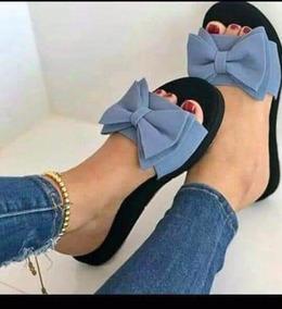 Sandalias Para Damas..