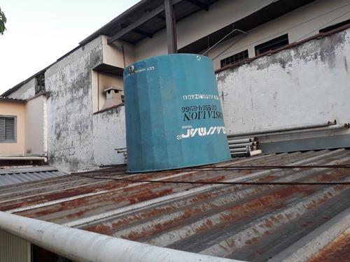 Imagem 1 de 1 de Caixa De Água Para Lava Rápido 3000 Litros Sem Tampa