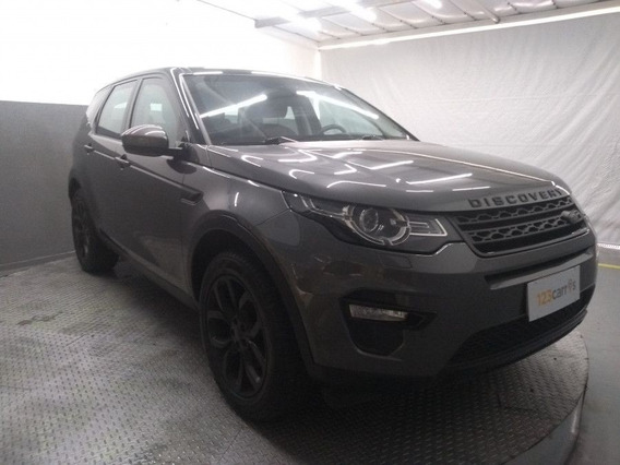 Land Rover Discovery Sport Hse 2.0 Si4