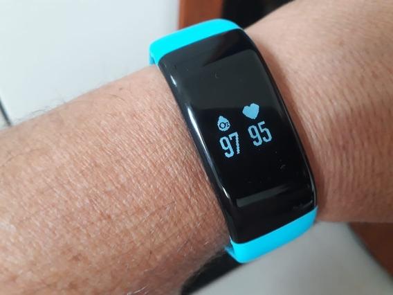 Relógio Heart Rate
