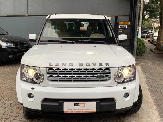 Land Rover Discovery 4 Se 3.0 Tdv6 7 Lug 2011 / 2011