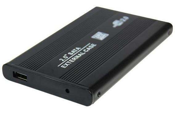 Disco Duro Externo 250/320/500 Gb Usb