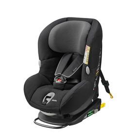 Cadeira Para Auto Milo Fix Black Raven - Maxi Cosi
