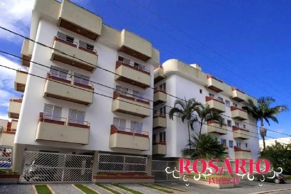 Apartamento Com 2 Dormitórios Na Praia Grande - Lt018