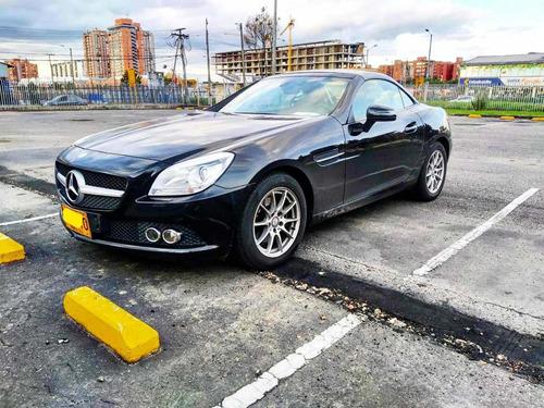 Mercedes-benz Clase Slk Slk200