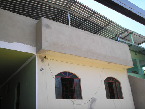 Imagem 1 de 14 de Casa 03 Quartos Com Suite Iguaçu