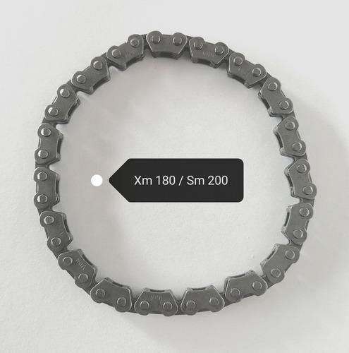 Cadenilla Bomba De Aceite Akt Xm180 / Sm 200