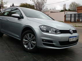 Volkswagen Golf Variant Impecable