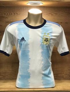 Camisa Argentina 2019 Copa América Promoção!!