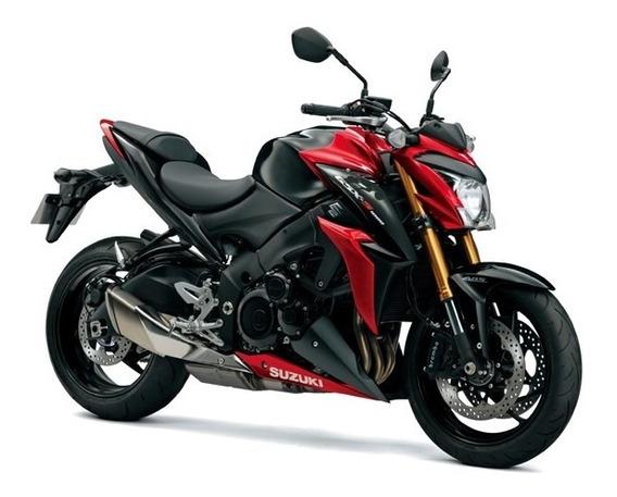 Suzuki Gsx-s1000 A