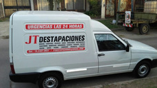 Destapacion De Cloacas Con Maquina! Las 24hs