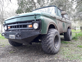 Ford Bronco Ford Bronco 66