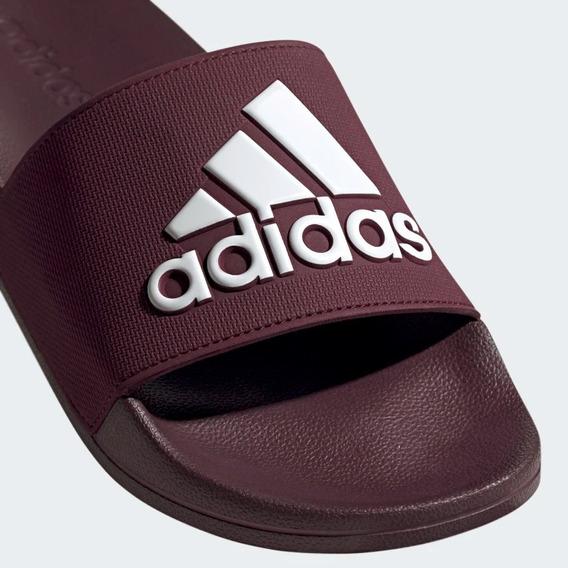 Sandalia adidas Adilette Shower Guinda Ee7042
