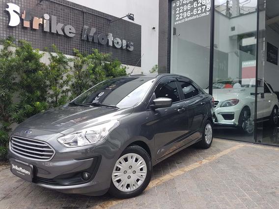 Ford Ka 1.5 Tivct Flex Se Plus Sedan Manual