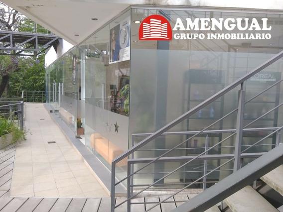 Vendo Local En Complejo Atrio Villa Allende! Oportunidad In