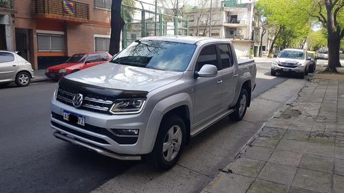 Volkswagen Amarok 2.0 Cd Tdi (180cv) 4x2 Highline Pack!!