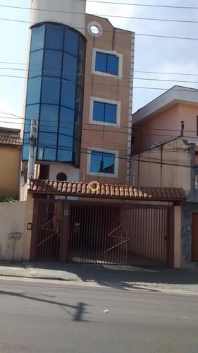 Sala À Venda, 270 M² Por R$ 1.200.000,00 - Vila Aprazível - Guarulhos/sp - Sa0002