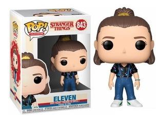Funko Pop Stranger Things Eleven 843 Nuevo