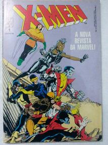 X-men # 01 ( 1.ª Série ) - Abril ! Raridade !