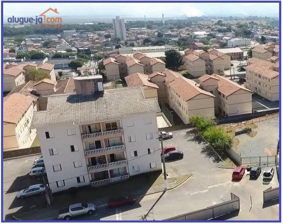 Apartamento Com 2 Dormitórios À Venda, 67 M² Por R$ 220.000,00 - Cidade Vista Verde - São José Dos Campos/sp - Ap4680