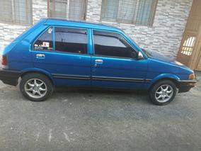 Subaru Justy 4 Puertas