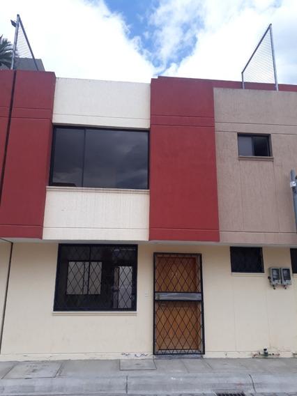 Se Alquila Casa Diagonal Al Colegio Isd Sector Marianitas