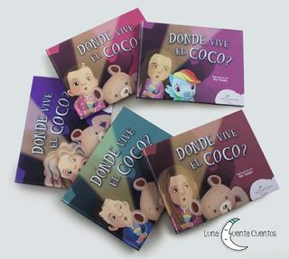 Libros Infantiles Personalizados | Regalo De Navidad! Pocket