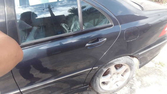 Mercedes-benz Classe C Avantgarde