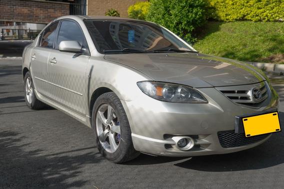 Mazda 3 Full Equipo Motor 2.0 2006 4 Puertas