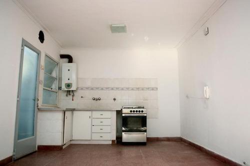 Imagen 1 de 13 de Departamentos En Venta De Dos Dormitorios Y Patio