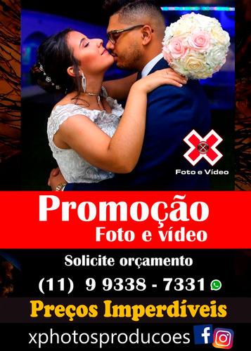 Imagem 1 de 8 de Fotografo Para Casamento