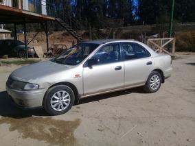 Mazda Artis Automatico